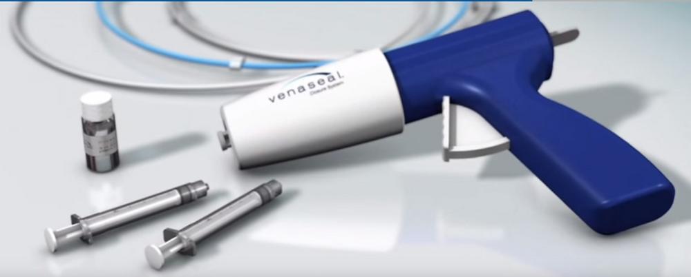 VenaSeal™ Closure System device
