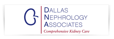 Dallas Nephrology Associates Logo