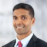 Dr. Arjun Nair, HeartPlace