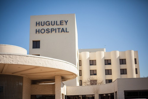 Huguley Clinic
