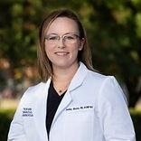 Ashley Moore, APRN, AGACNP-BC, Texas Vascular Associates