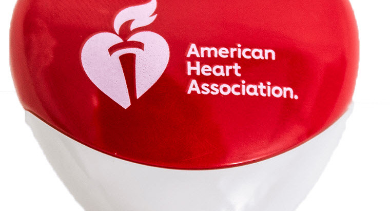 Annual Heart Walk is Coming up!