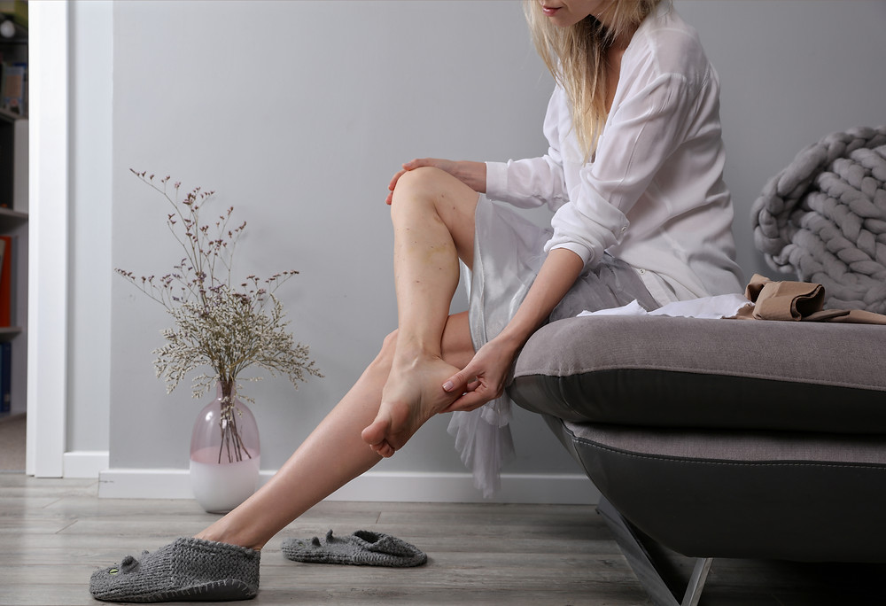 Leg Pain From Varicose Veins