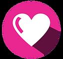Cardiology Dallas-Heart Icon