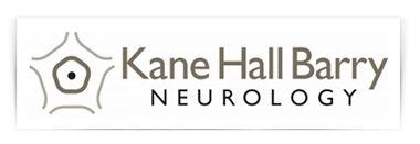Kane Hall Barry Neurology Logo