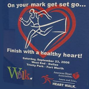 Heart Walk 2006