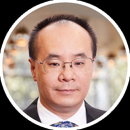 Dr. Mark Teng