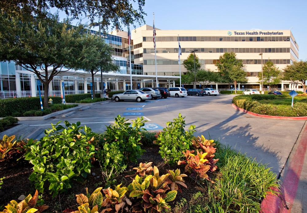 Texas Health | Plano Campus