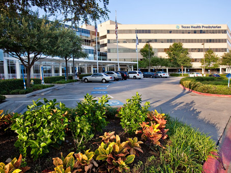 HeartPlace Plano West New Blog Page