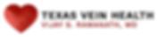 Texas Vein Health Logo