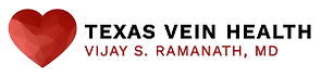 Texas Vein Health Logo