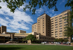 Methodist Medical Center Dallas