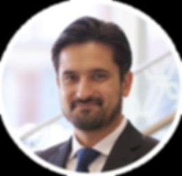 Dr. Asad K. Mohmand, Richardson Cardiologist