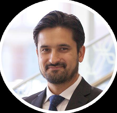 Dr. Asad K. Mohmand