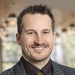 Dr. Brent Patterson, HeartPlace