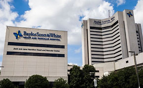 Baylor Heart & Vascular Hospital
