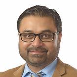 Dr. Sharique Ansari, Kane Hall Barry Neurology