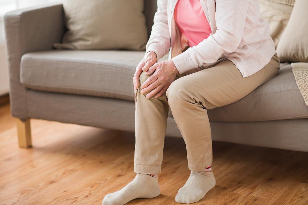 Leg Fatigue