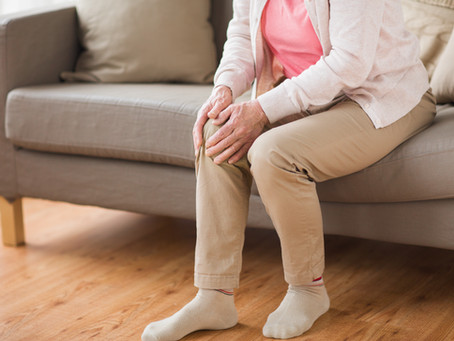 Causes of Leg Fatigue or Heaviness