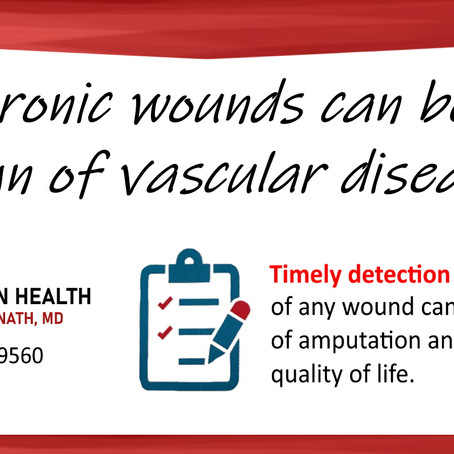 February is Cardiovascular Health Month