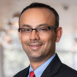 Dr. Brijesh Patel, HeartPlace