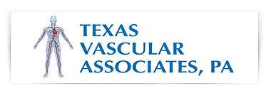 Texas Vascular Associates Logo