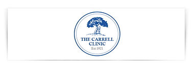 The Carrell Clinic Logo
