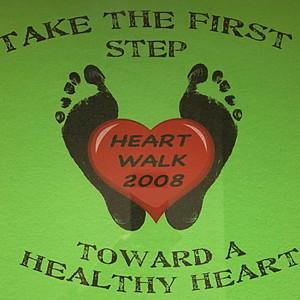 Heart Walk 2008