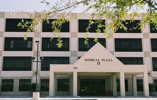 Richardson Campbell Clinic