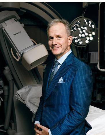 Dr. Richard Snyder