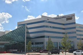Baylor Irving/Las Colinas Hospital