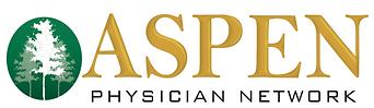 Aspen Physician Network Logo