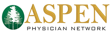 Aspen Physician Network Logo