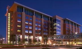 Baylor Plano Hospital