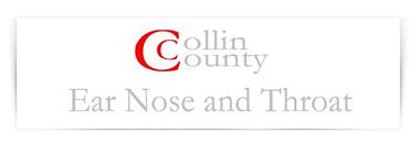 Collin County Ear Nose & Throat Logo
