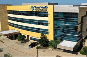 Texas Health Alliance