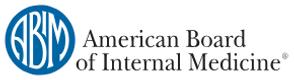 ABIM Board Logo
