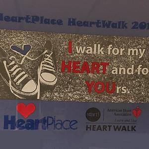 Heart Walk 2011