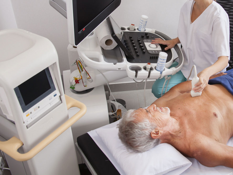 What is an Echocardiogram?