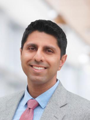 Dr. Rikesh Patel