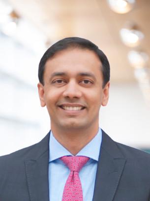 Dr. Gautam Reddy