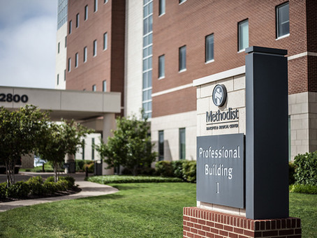 Our HeartPlace Mansfield Clinic is Moving