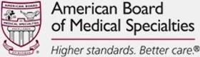 ABMS Board Logo
