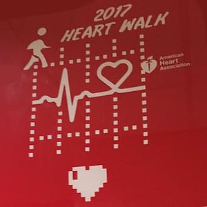 Heart Walk 2017