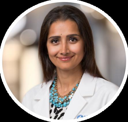 Dr. Khadija Siddiqui