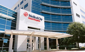Medical City Dallas Heart Hospital
