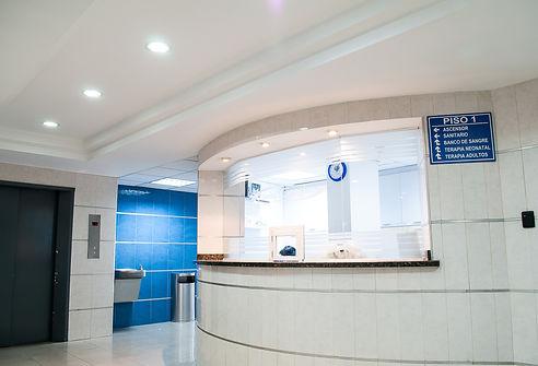 hospitals we serve