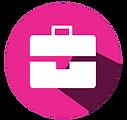 Cardiology Dallas-Briefcase Service Icon