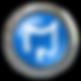 colorectal_blue_3d_button.png