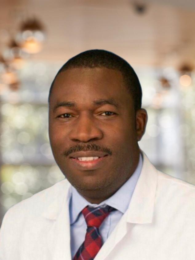 Dr. Olusegun Oyenuga